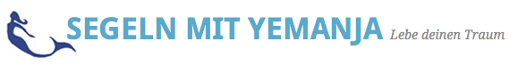 Segeln mit Yemanja