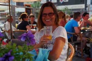 Wieckse Witte - my favorite Dutch beer