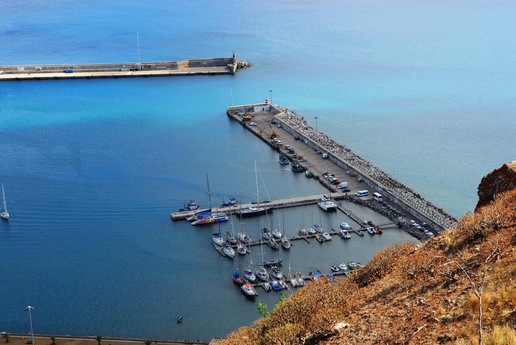 Marina Porto Santo