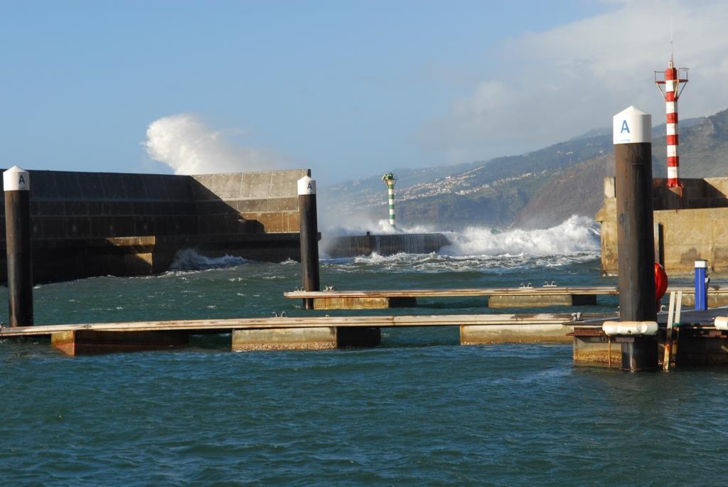 Starkwind Madeira