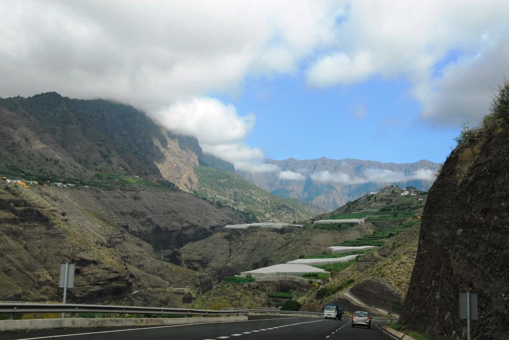 Aridane valley