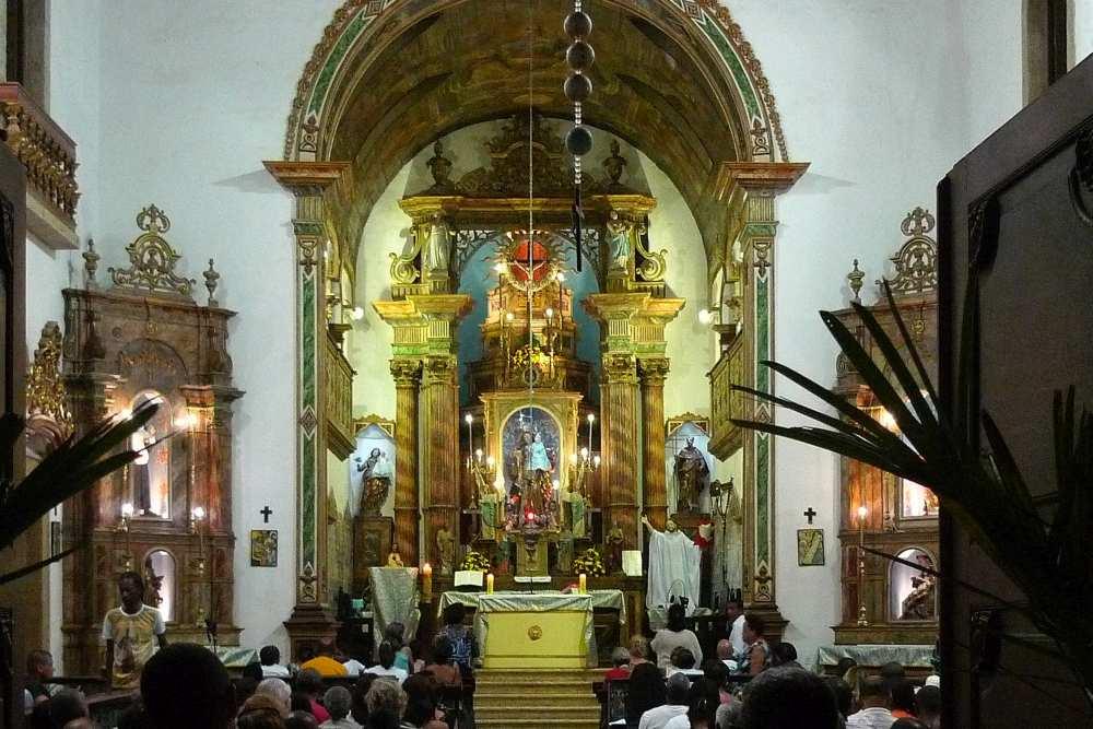 NS Rosario dos Pretos