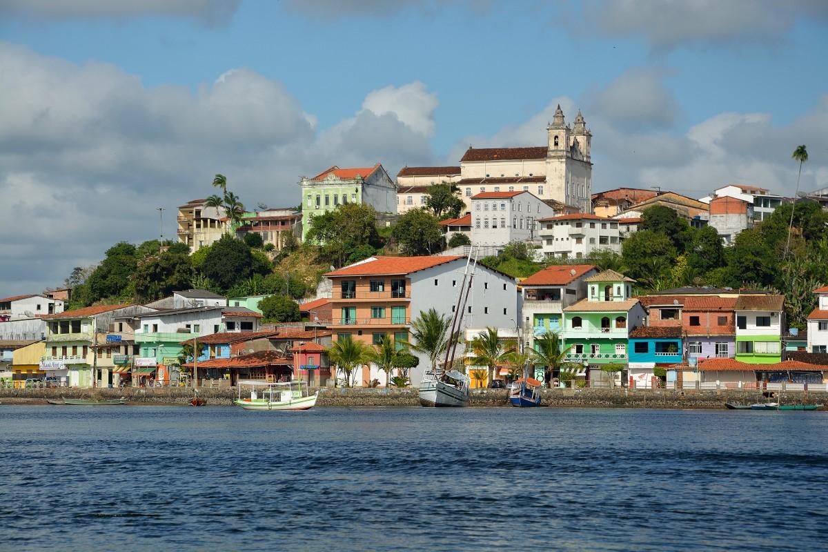Camamu Stadt (8)