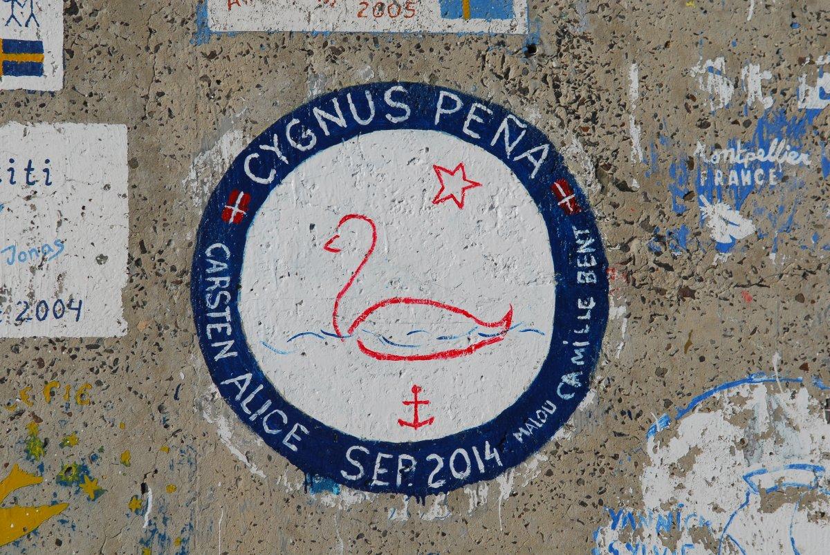 Cygnus Pena