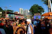 Karneval in Salvador da Bahia