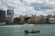 Recife, Altstadt, Waterfront
