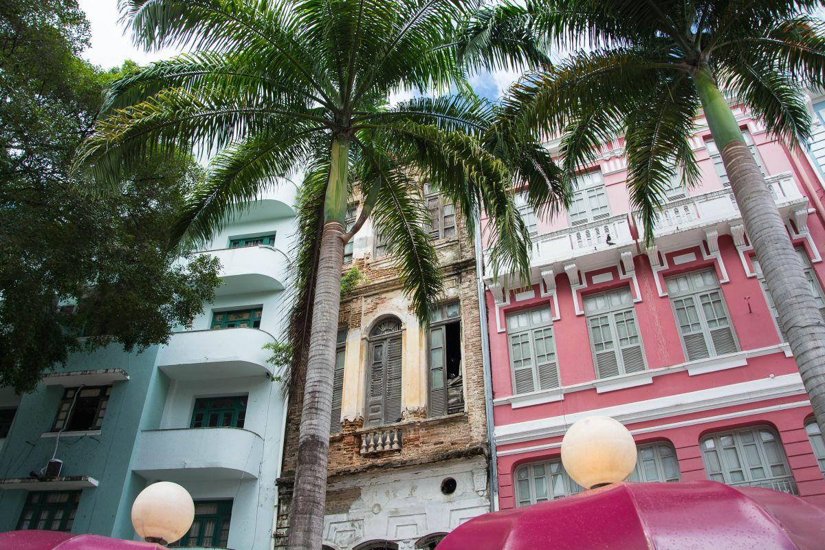 Altstadt Recife