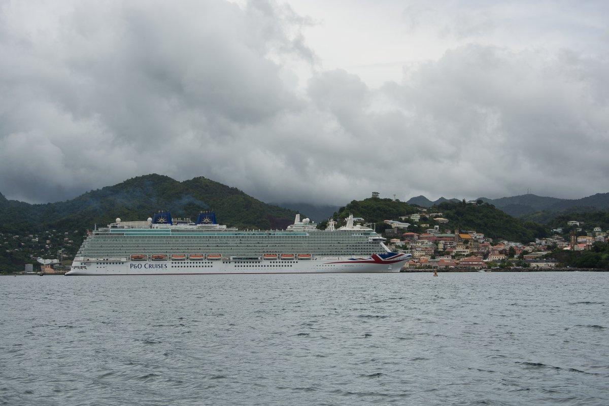 Kreuzfahrt Grenada Karibik