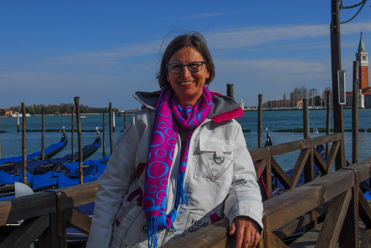 Venedig, ganz ohne Tipps