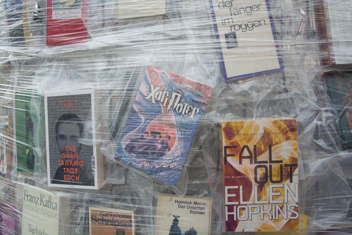 Verbotene Bücher