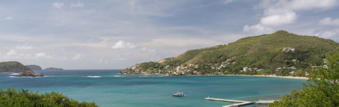 Friendship Bay, Bequia