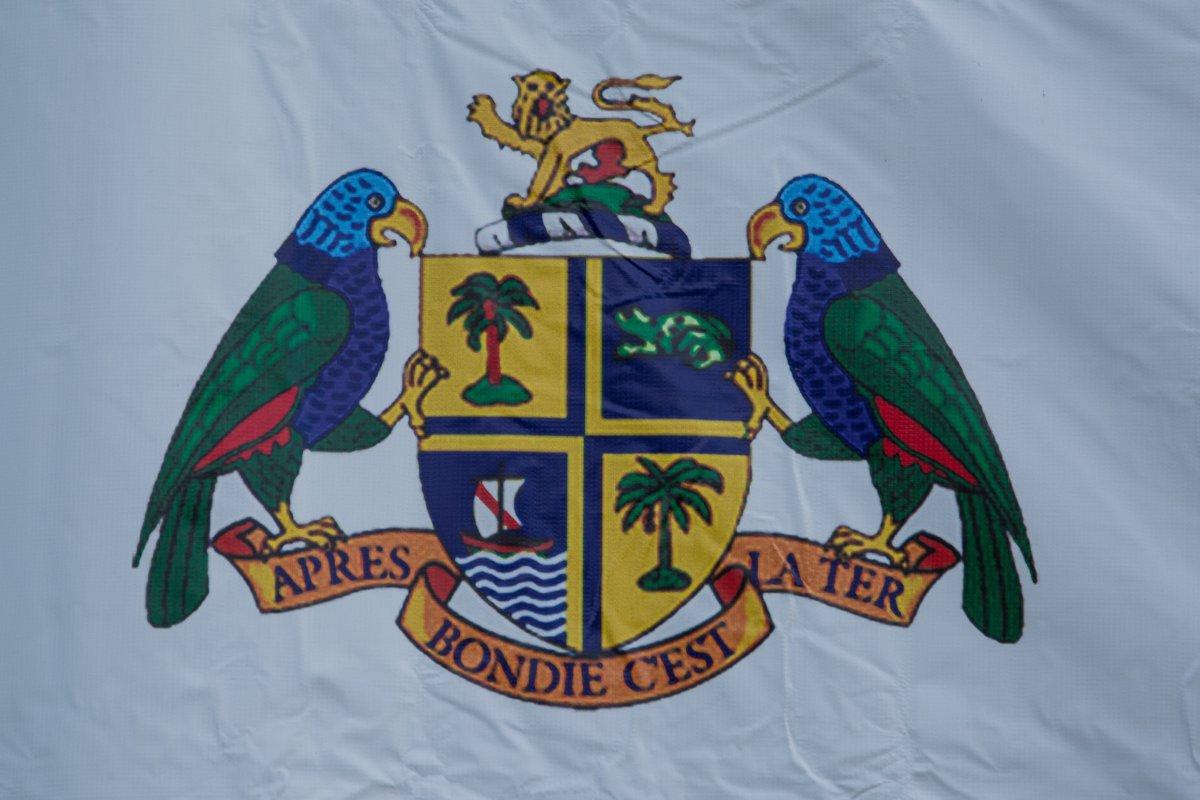 Wappen, Dominica