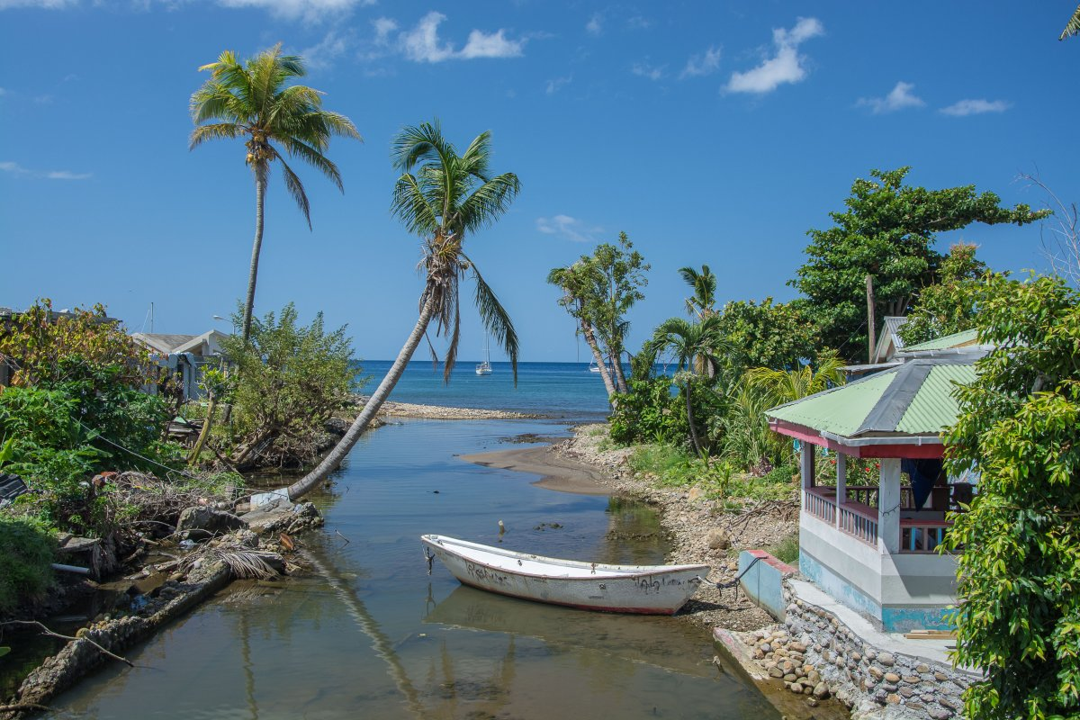 Portsmouth Dominica