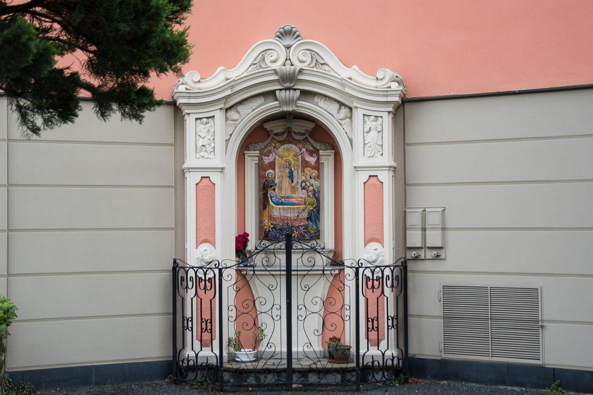 San Michele di Pagana