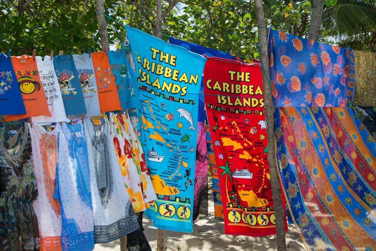 Karibik Erdkunde