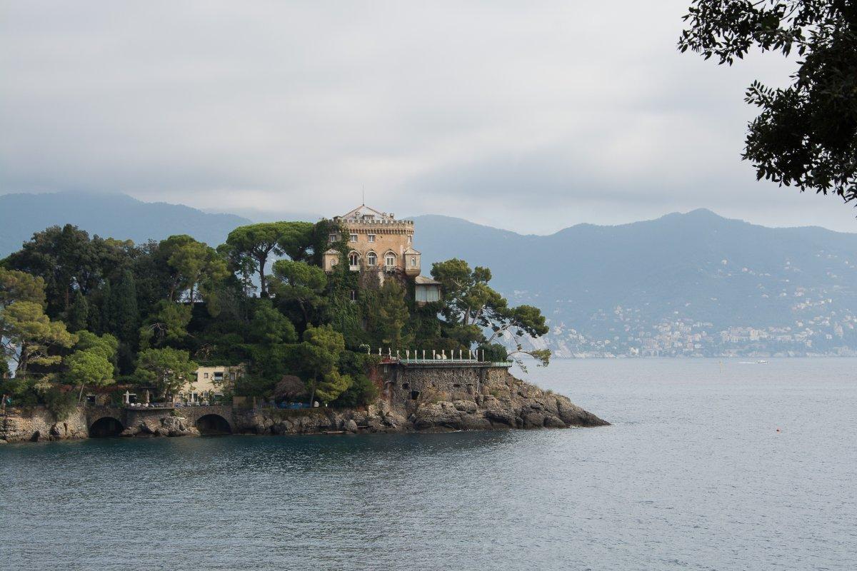 Castello de Parraggi - www.sy-yemanja.de