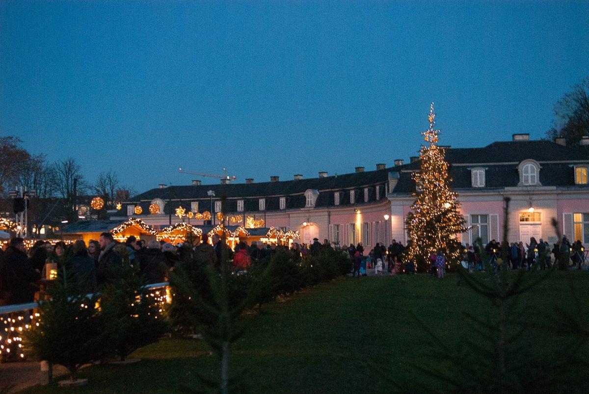 Vier stimmungsvolle Weihnachtsmärkte