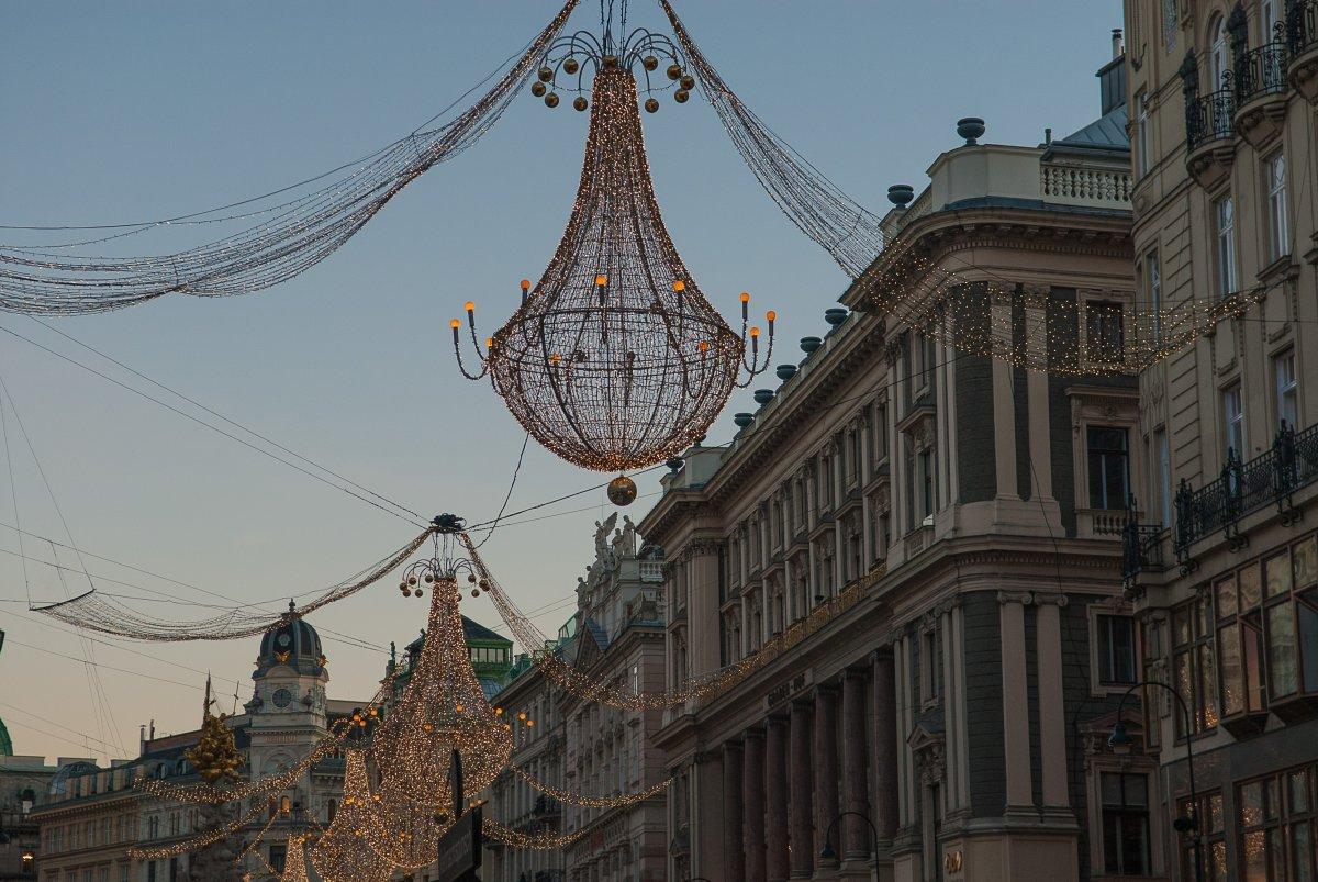Weihnachtsmärkte von Köln bis Wien