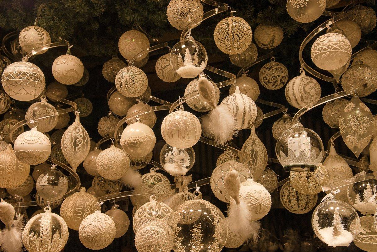 Weihnachtsmärkte von Düsseldorf bis Wien