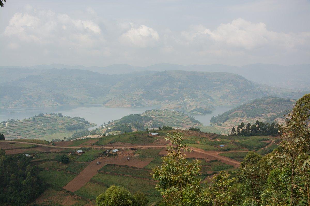 Lake Bunyonyi, Uganda, www.sy-yemanja.de