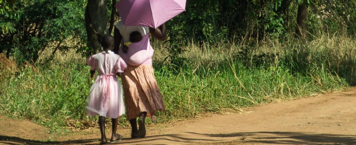 Kinder in Uganda, www.sy-yemanja.de