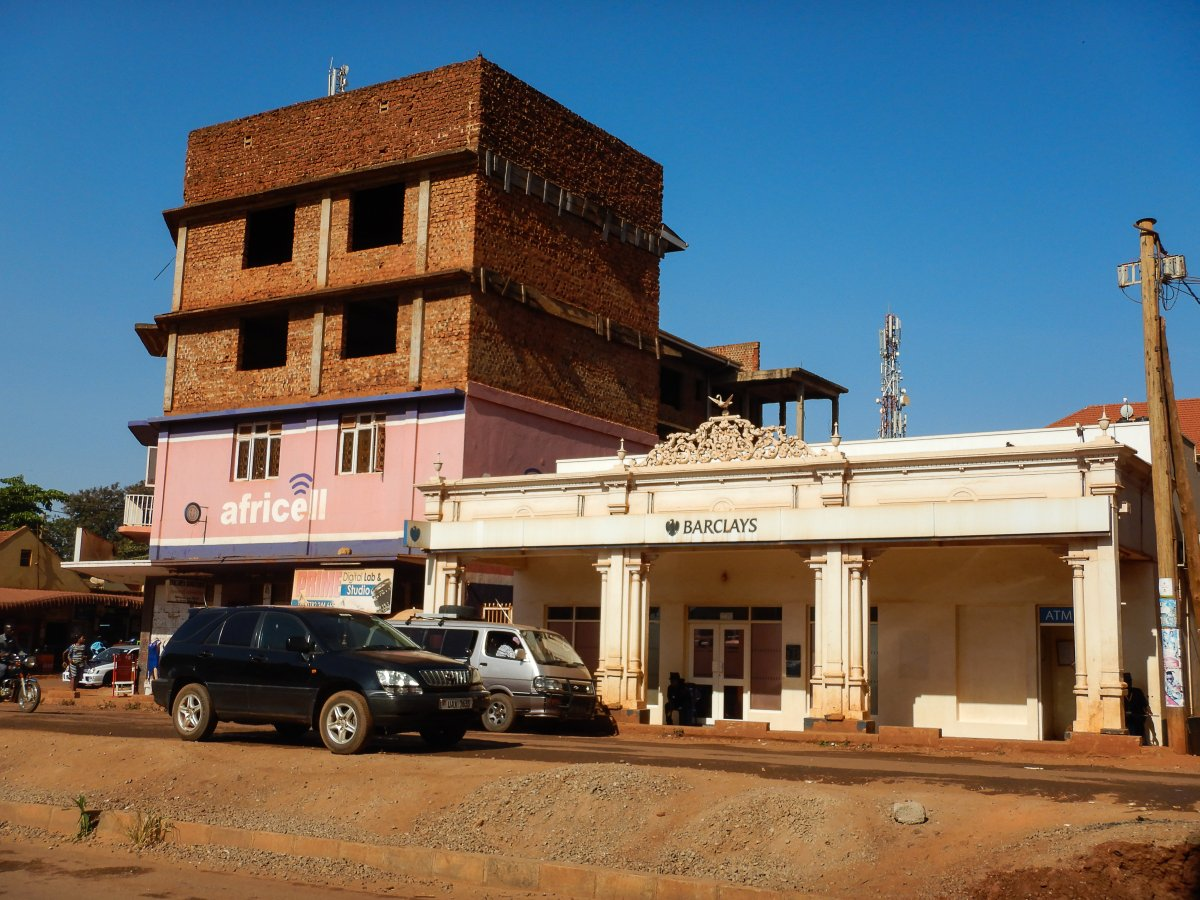 Jinja, Uganda, www.sy-yemanja.de